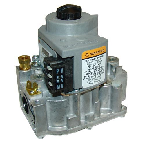 "Pitco OEM # 60113501-C / 60113501, Gas Safety Valve; Natural Gas; 1/2"" Gas In / Out 60113501-C / 60113501"