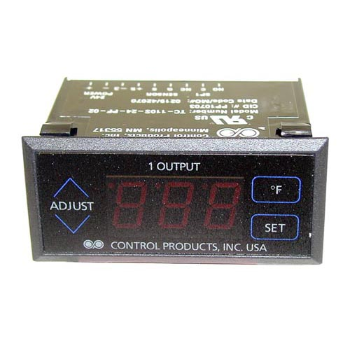 Pitco-Oem-v-Temperature-Controller-Rethermalizers Product Image 2275