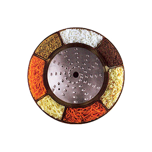 """Robot Coupe 3 mm (1/8"""") Waved slicing disc for CL50 27069"""