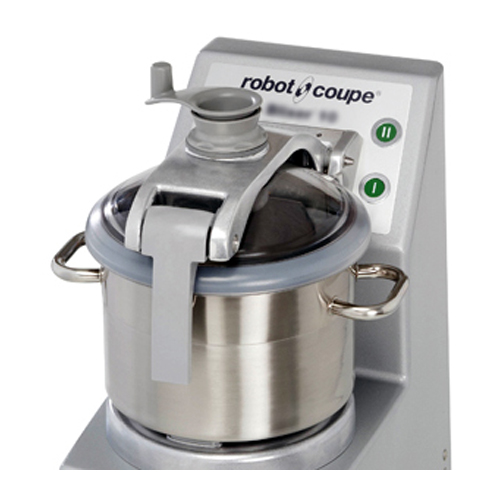 Robot-Coupe-Complete-Bowl-Assembly-Model-R-Blixer Product Image 1254