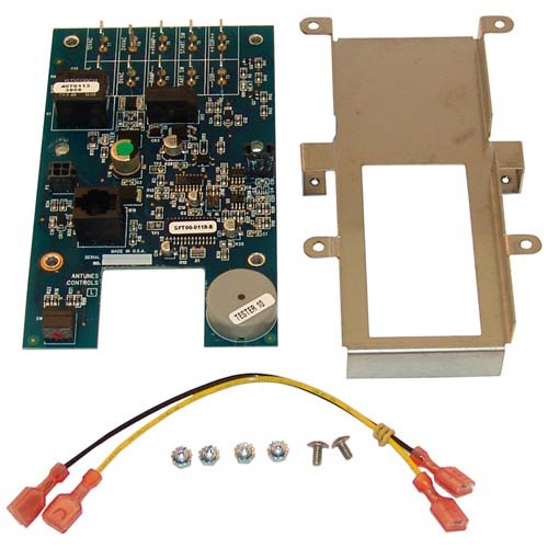 Roundup-Oem-Control-Board-Kit-Steamers Product Image 2596