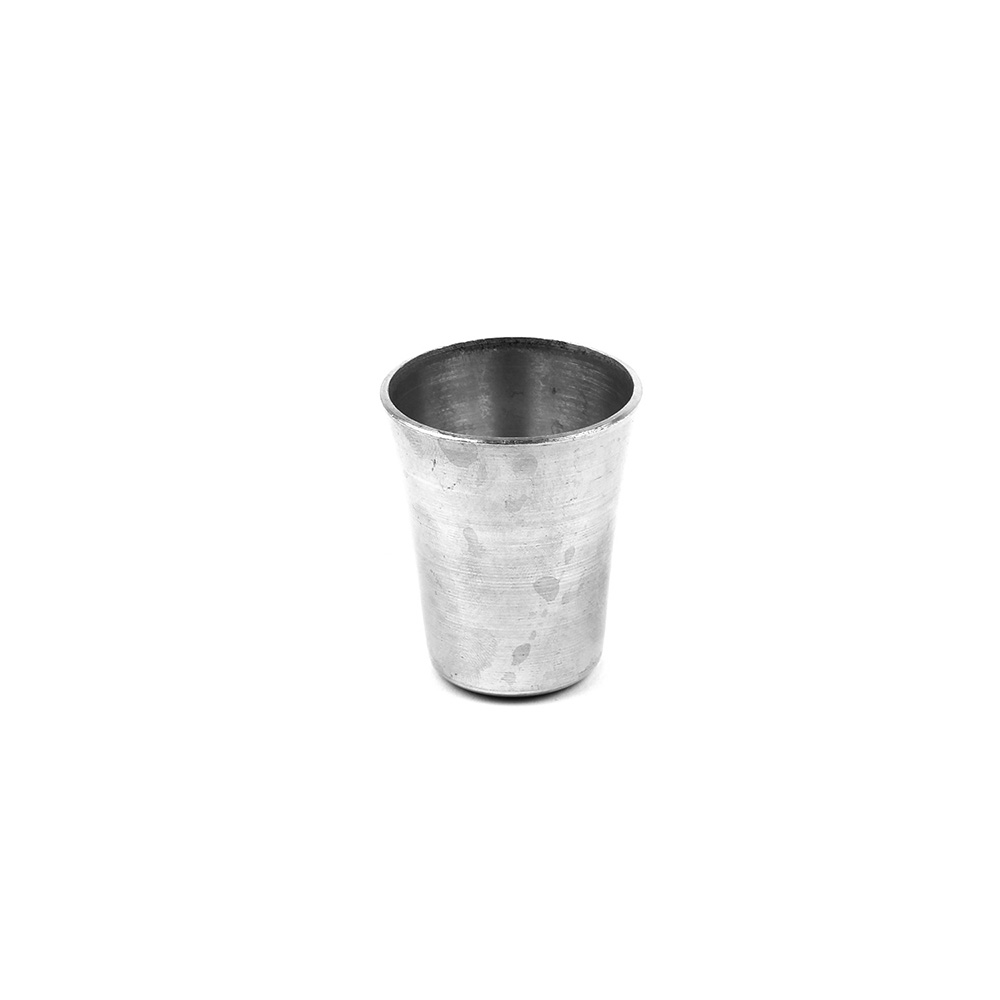 "Rum Babba Cup For Rum Babba Desserts 1-1/2"" Diameter x 1 7/8"" High"
