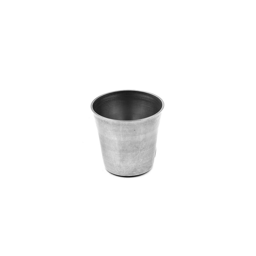"Rum Babba Cup For Rum Babba Desserts 1-3/4"" x Diameter x 1 3/4"" High"