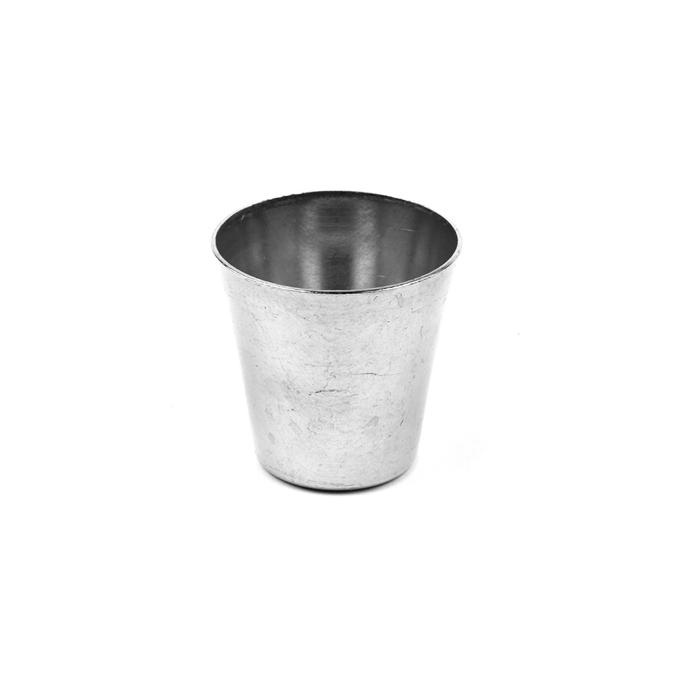 """Rum Babba Cup For Rum Babba Desserts 2-1/4 """" x 2-1/4"""