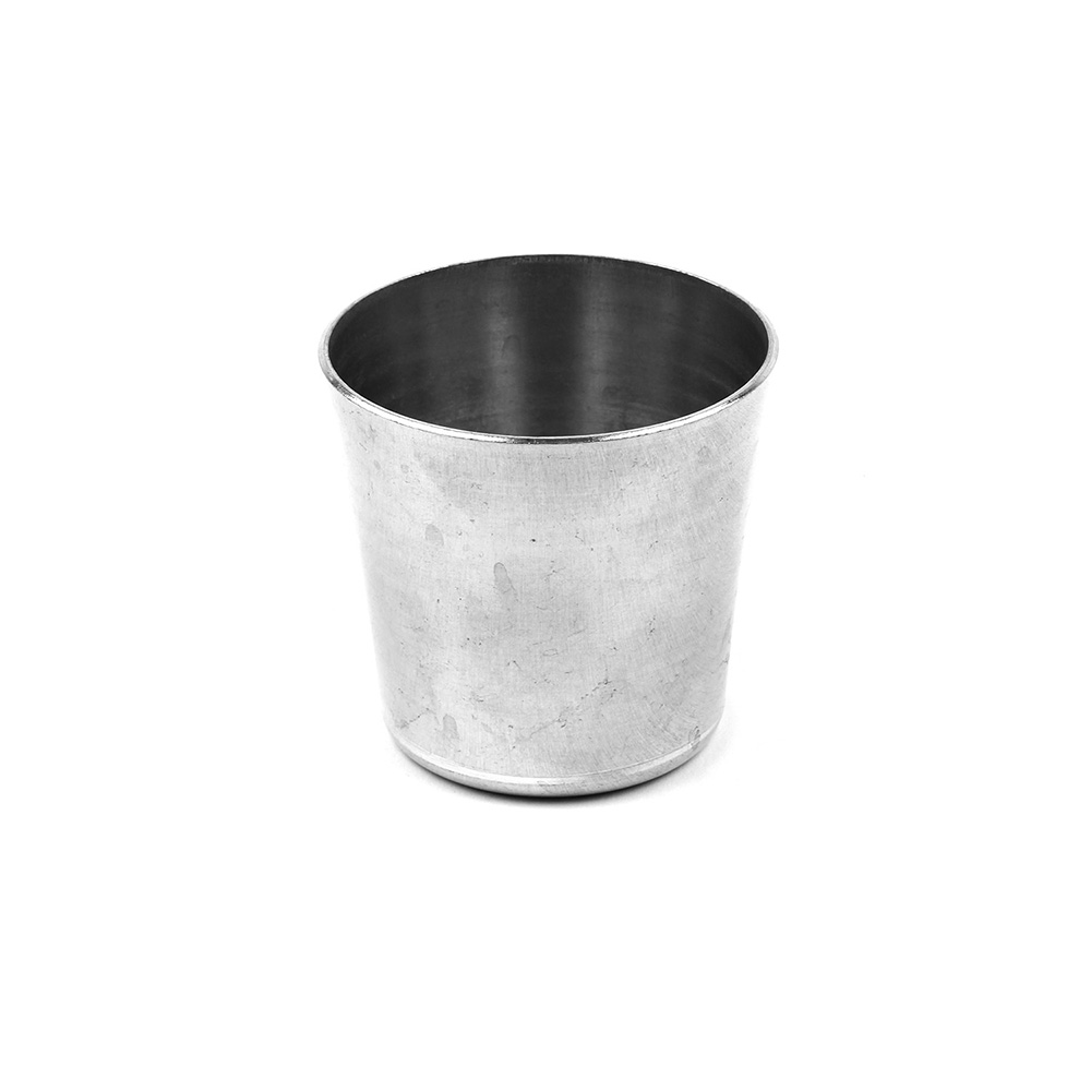 """Rum Babba Cup For Rum Babba Desserts 2 5/8"""" x 2 1/2"""