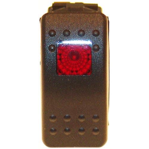 Sealed Rocker Switch; 125V / 250V 42-1762