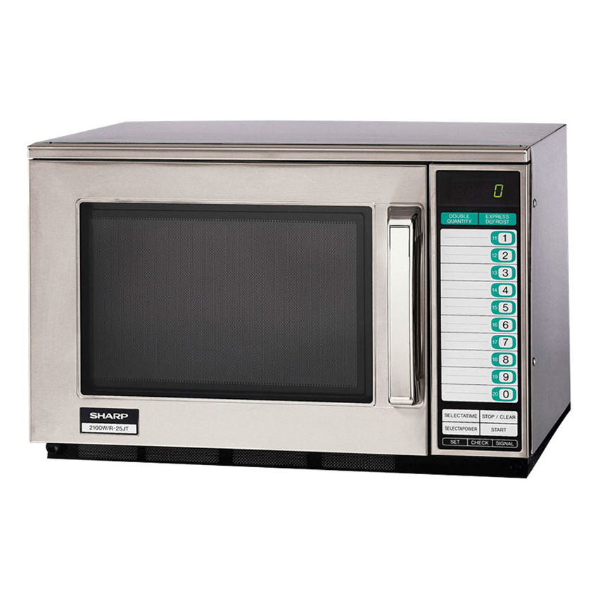 Sharp-Commercial-Microwave-Oven-Touch-Pad-v-ph Product Image 1254