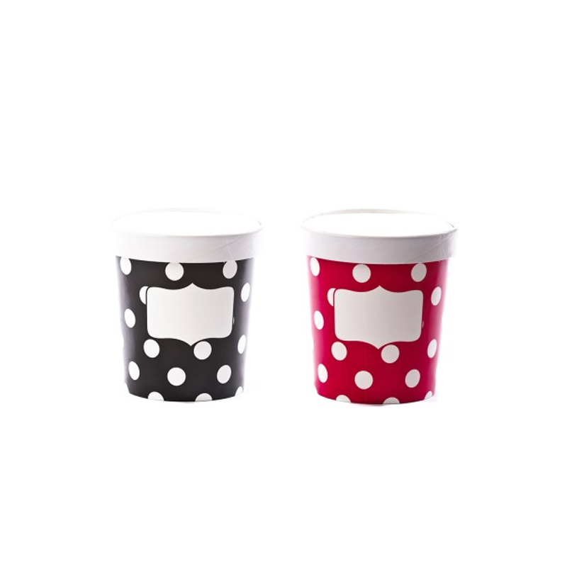 Simply Baked Soup Cup, Small SCS-101
