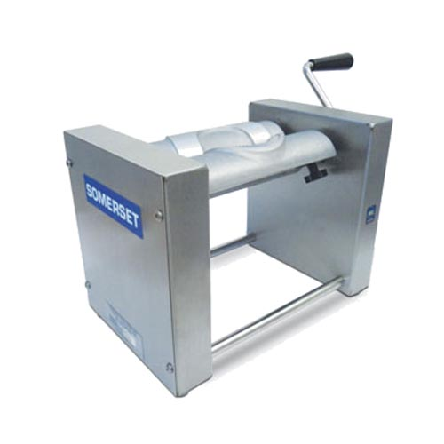 Somerset-Pastry-Turnover-Machine Product Image 1756