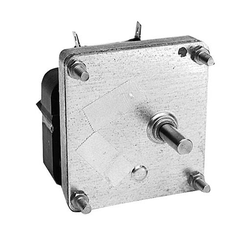 Star MFG OEM # 2U-Y6685 / 2U-Y4186 / 2UY6685 / Y4186 / Y6685, Left Hand Drive Gear Motor - 120V 2U-Y6685 / 2U-Y4186 / 2UY6685