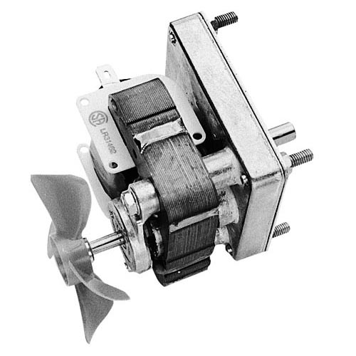 Star MFG OEM # 2U-Y6686 / 2U-Y4187 / 2UY6686 / Y4187 / Y6686, Right Hand Drive Gear Motor - 120V 2U-Y6686 / 2U-Y4187 / 2UY6686 / Y4187