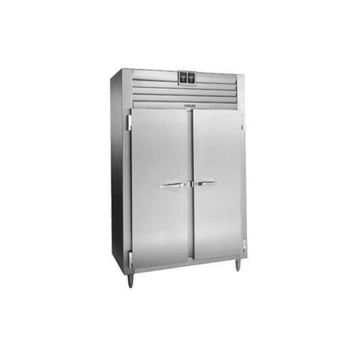 Traulsen-Cu-Ft-Two-Section-Reach-Holding-Cabinet-Refrigerator Product Image 93