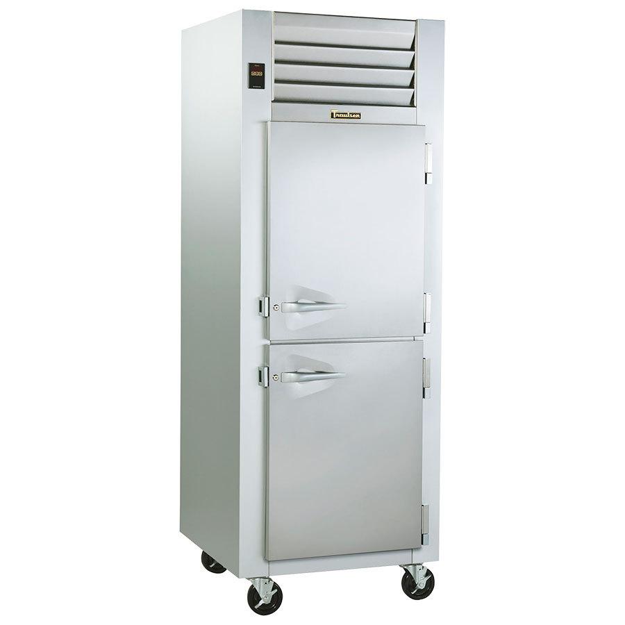 Traulsen-Half-Door-Reach-Refrigerator-Right-Hinged-Doors Product Image 706
