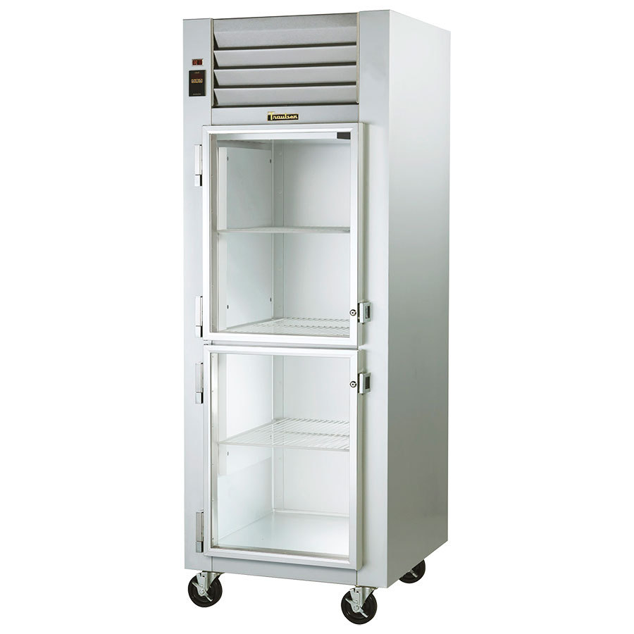 Traulsen-Glass-Half-Door-Reach-Refrigerator-Left-Hinged-Doors Product Image 642