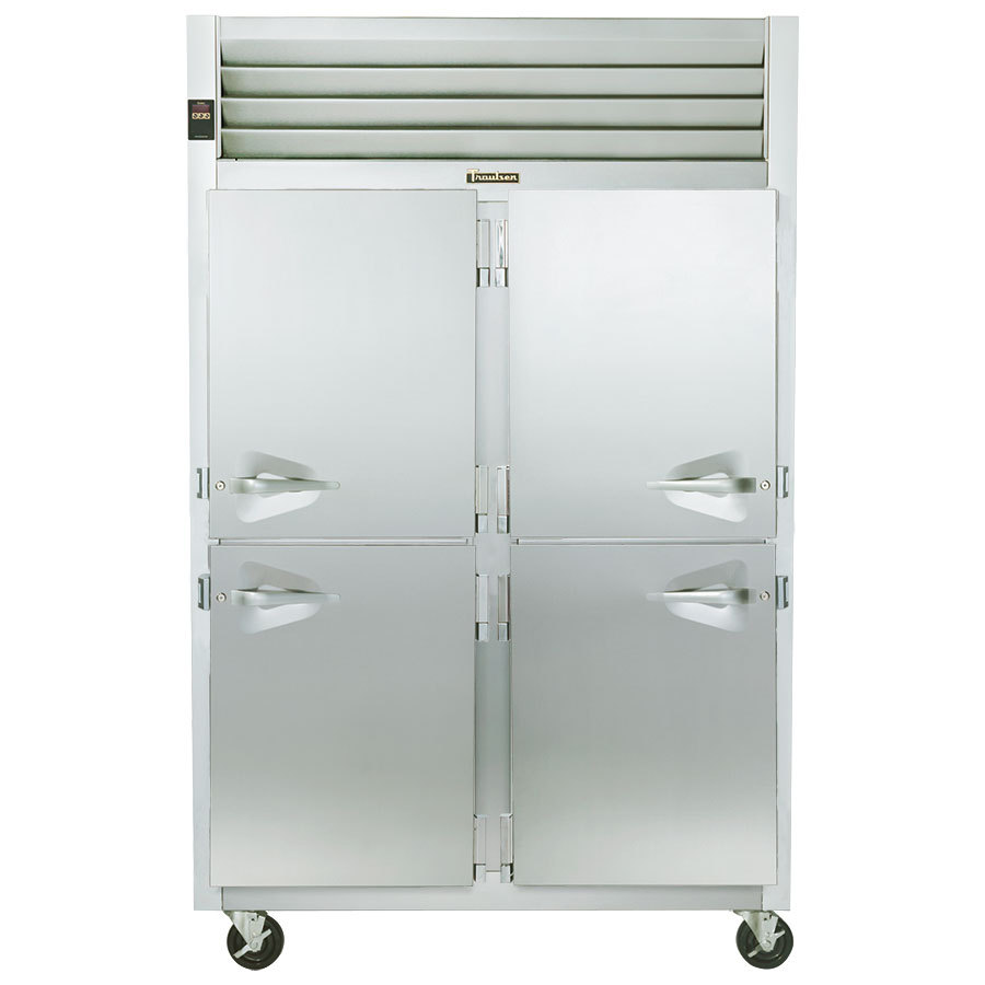 Traulsen-Section-Half-Door-Reach-Refrigerator-Right Product Image 588