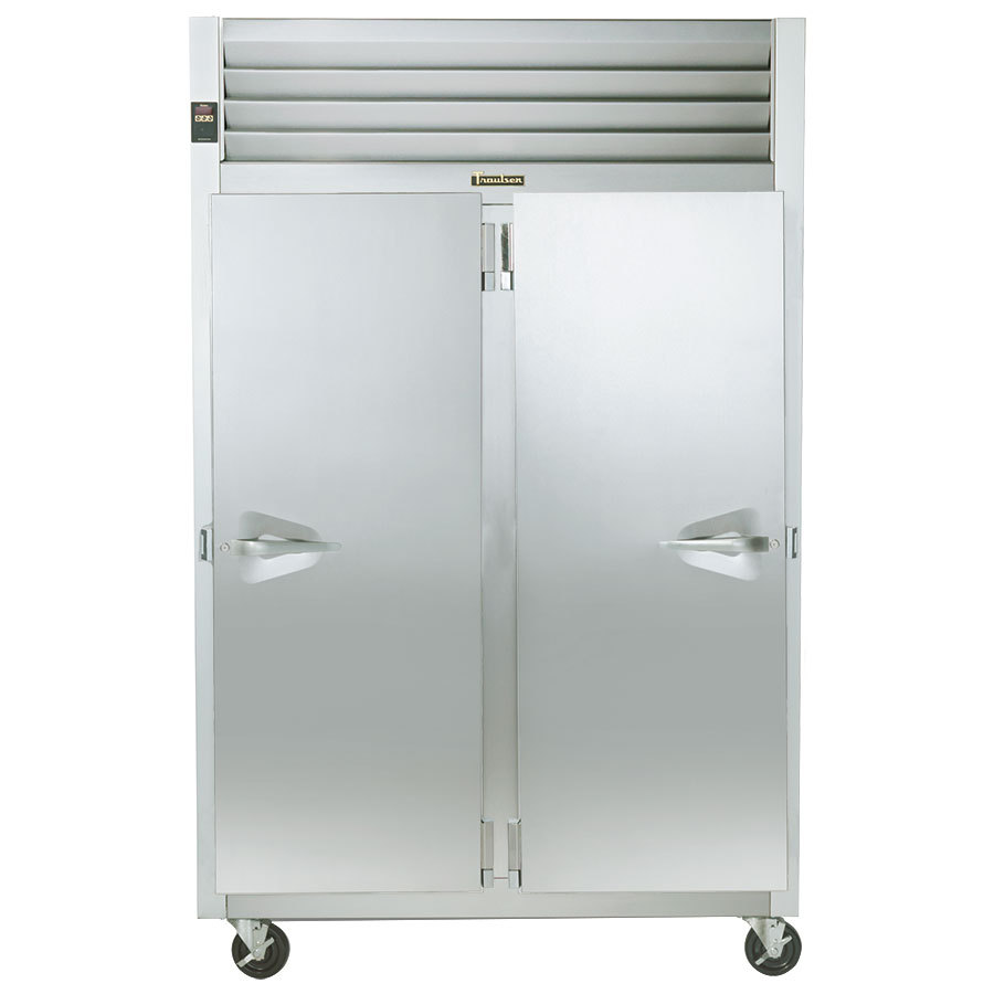 Traulsen-Series-Two-Section-Solid-Door-Reach-Freezer-Cu-Ft Product Image 495