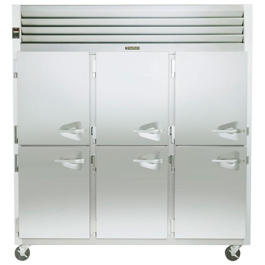 Traulsen-Section-Half-Door-Reach-Refrigerator-Left-Hinged-Doors Product Image 413