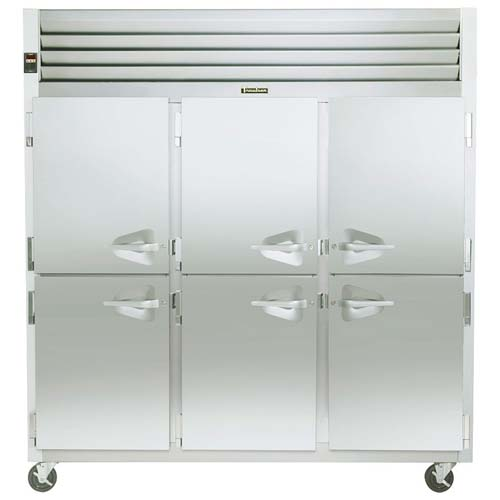 Traulsen-Section-Half-Door-Reach-Freezer-Left-Left Product Image 319