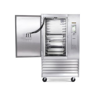 Traulsen Spec Line Reach Pan Blast Chiller Combi Oven Compatibility Kit Right Hing Product Photo