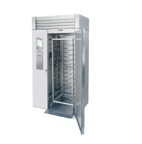 Traulsen Spec Line Single Rack Roll Blast Chiller Combi Oven Compatibility Kit Rig Product Photo