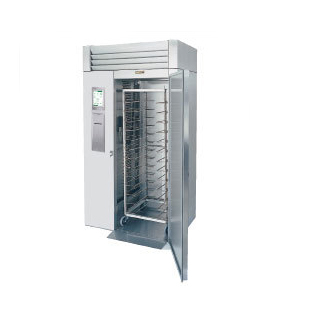 Traulsen Spec Line Rack Roll Through Blast Chiller Right Hinged Doors Product Photo