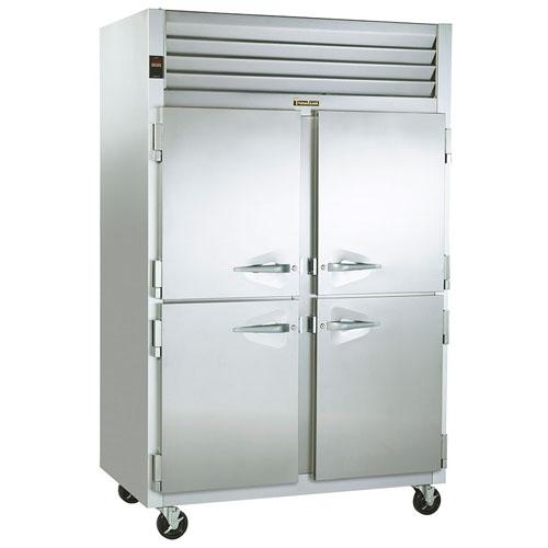 Traulsen-Section-Half-Door-Reach-Refrigerator-Left Product Image 588
