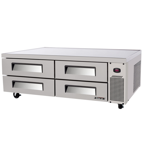 Turbo-Air-Drawer-Refrigerated-Chef-Base-Cu-Ft Product Image 490
