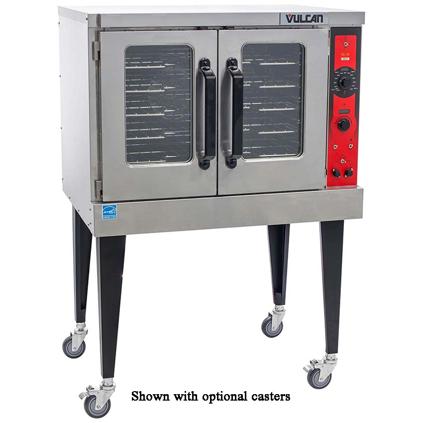 Vulcan-Vc-ed-d-Single-Deck-Full-Size-Electric-Convection Product Image 696