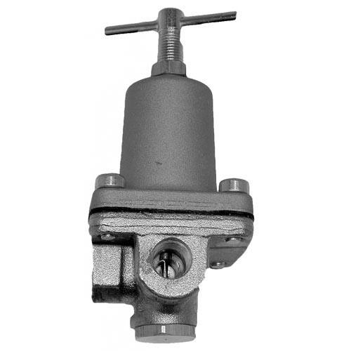 "Watts OEM # 0009815 / 0103197 / 26A-(3/8)_(3-50LB), 3/8"" FPT Water Pressure Regulator Valve - 3 to 50 PSI Range 0009815 / 0103197 / 26A-(3/8)_(3-50LB)"