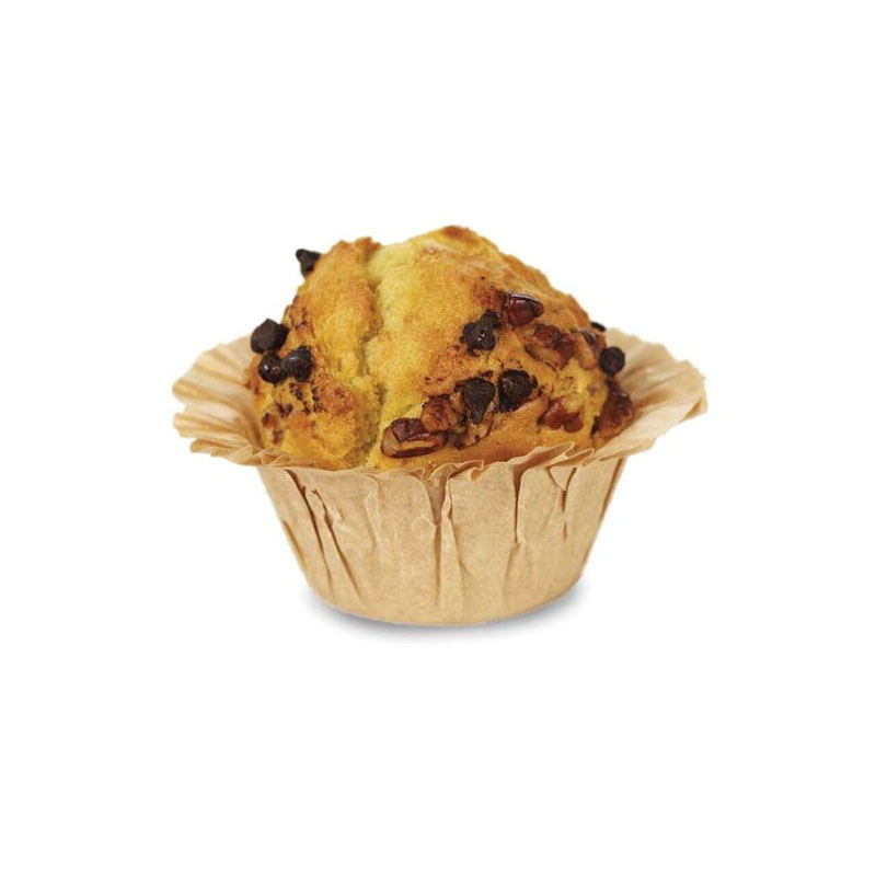 Welcome Home Brands Muffin Basket Paper Baking Cup - Pack of 100