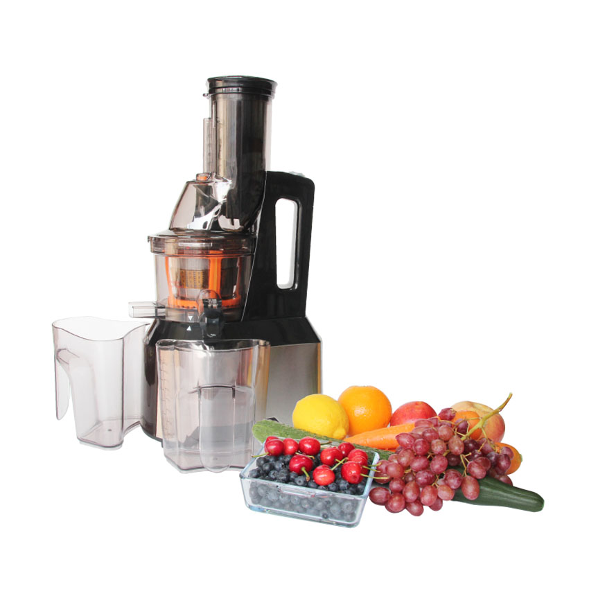 Wide-Chute-Anti-Oxidation-Slow-Masticating-Juicer Product Image 3104