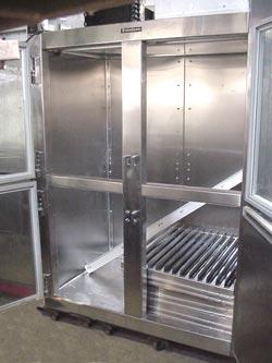 Traulsen Commercial Refrigerator Traulsen Rht232nuts