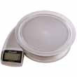 Escali Pennon Multifunctional Scale 11 lb/ 5 kg - 115P