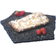 "Cal-Mil Naturual Shaped X-Stone Tray 15"" x 15"""