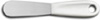 "Dexter-Russell 18263 Sandwich Spreader 3 1/2"" Blade. White Handle"