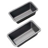 Wilton Non-Stick Mini Loaf Pan Set