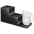 Cal-Mil Pitcher Drip-Tray Station
