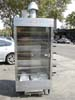 Attias Commercial Chicken Rotisserie Used Excellent Condition