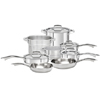 Henckels TruClad 12-Piece Cookware Set
