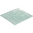 Cal-Mil Faux Glass Tray, Square