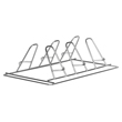 Alto Shaam 5014438 S/S 6-piece Poultry Roasting Rack