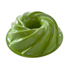 Nordicware 10-Cup Heritage Bundt Pan, Green