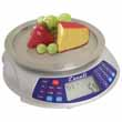 Escali Cibo Nutritional Scale 6 lb/ 3 kg - 63N