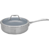 Zwilling J.A. Henckels Spirit Thermolon 3-Quart Saute Pan w/Lid
