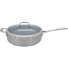 Zwilling J.A. Henckels Spirit Thermolon 5-Quart Saute Pan w/Lid