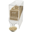 Cal-Mil 766 Bulk Clear Plastic Cereal Dispenser