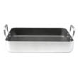 De Buyer CHOC Rectangular Roasting Pan, Non Stick, 40cm x 32cm x 8cm High