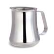 Vev Vigano Stainless Steel Frothing Pitcher
