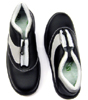Chef Clogs Moccasin with Safety Steel Toe. Lightweight, Slip Resistant, Size 40 (UK 6.5)