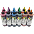 Chefmaster Airbrush 'Brite' Variety Pack, Twelve 9-Oz Bottles